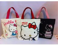 Hello Kitty Small Tote