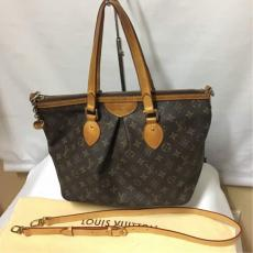 Louis Vuitton Palermo 2Way Tote Bag